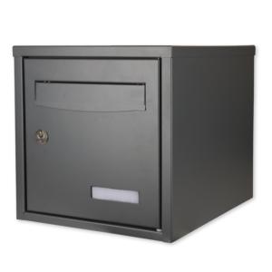 Choisissez l'acier magnélis pour votre boite aux lettres très résistantes aux température